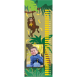 Repositionable Growth Chart - What better way to measure the most precious years than with a personalized Repositionable Growth Chart! Choose a theme that's unique to your child's personality, then add your favorite pictures so it's really one-of-a-kind. The 13 x 36 growth chart is printed on repositionable paper so you can move it from room-to-room or house-to-house, without damaging the paint on your walls. No sticky residue.