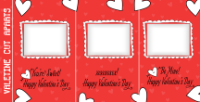 Handmade Valentine - Handmade Valentine