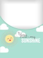 Sunshine On My Shoulders - Sunshine On My Shoulders