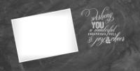 Chalkboard Script - Chalkboard Script