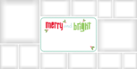 Merry and Bright - Merry and Bright