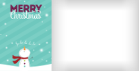 Merry Snowman - Merry Snowman