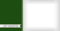 Celebratory Banner - Green - Celebratory Banner - Green