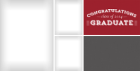 Academic Collage - Red - Academic Collage - Red