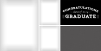 Academic Collage - Black - Academic Collage - Black