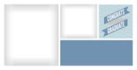 Vibrant Banner - Blue - Vibrant Banner - Blue