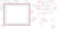 Calming Hearts - Pink - Calming Hearts - Pink