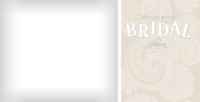 Elegant Bride-to-Be - Elegant Bride-to-Be