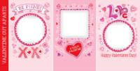 Valentine Scribbles - Valentine Scribbles