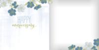 Floral Milestone - Floral Milestone