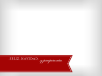 Feliz Navidad y Prospero Año - Etiqueta - Feliz Navidad y Prospero Año - Etiqueta
