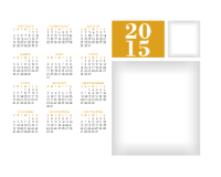 8x10 - Golden Year - 8x10 - Golden Year