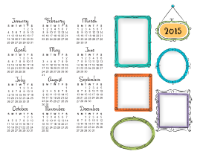 8x10 - Fun Frames - 8x10 - Fun Frames