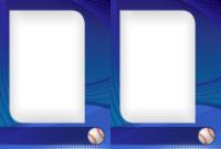 4x6 - Baseball - 2 Image Lg - 4x6 - Baseball - 2 Image Lg