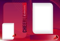 4x6 - Cheer - 2 Image Sm/Lg - 4x6 - Cheer - 2 Image Sm/Lg