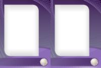 4x6 - Softball - 2 Image Lg - 4x6 - Softball - 2 Image Lg