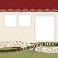 8x8 - Christmas Time - 8x8 - Christmas Time