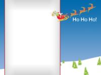 Ho Ho Ho - Santa's Sleigh - Ho Ho Ho - Santa's Sleigh
