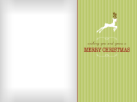 Joyful Reindeer - Joyful Reindeer