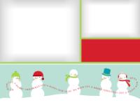 Jubilant Snowmen - Jubilant Snowmen
