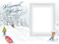 Snowy Fun - Snowy Fun