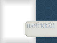 Classic Hanukkah - Classic Hanukkah