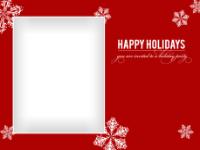 Festive Snowflakes - Festive Snowflakes
