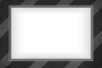 4x6 - Gray Grunge - 4x6 - Gray Grunge