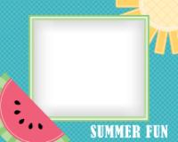 8x10 - Summer Fun - 8x10 - Summer Fun