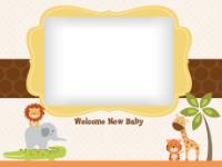 New Baby - Animals - New Baby - Animals