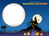 Halloween Spooktacular - Halloween Spooktacular