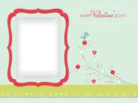 Happy Valentine's Day - Bird - Happy Valentine's Day - Bird