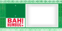 Bah Humbug - Bah Humbug