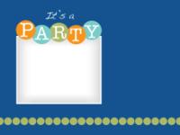 It's a Party - It's a Party