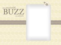 Bee's Buzz - Bee's Buzz
