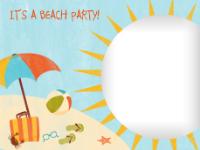 Beach Party - Beach Party
