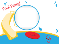 Pool Party - Pool Party