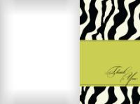 Zebra Print - Zebra Print