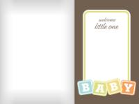 Baby Blocks - Baby Blocks