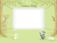 Forest Greetings - Forest Greetings