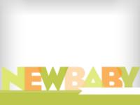 Baby Banner - Baby Banner