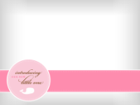 Whimsical Whale - Pink - Whimsical Whale - Pink