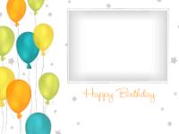 Festive Birthday - Festive Birthday