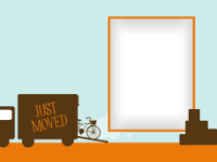 Moving Van - Moving Van