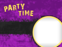 Graphic Invite - Graphic Invite
