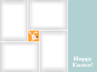 Bouncing Bunny - Bouncing Bunny