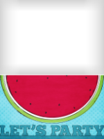 Graphical Watermellon - Graphical Watermellon
