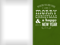 Very Merry Wishes - Green - Very Merry Wishes - Green