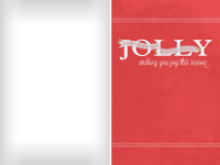 Jolly Season - Jolly Season