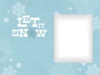Sparkling Snowflakes - Sparkling Snowflakes